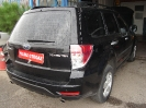 FORESTER 2009 PRINS SILVERLINE